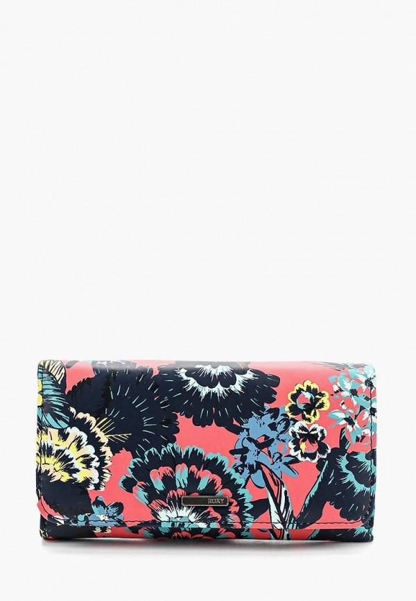 Купить Кошелек Roxy, RO165BWAKCX8, разноцветный, Весна-лето 2018