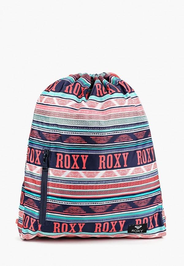 Купить Мешок Roxy, RO165BWCFHH0, разноцветный, Осень-зима 2018/2019