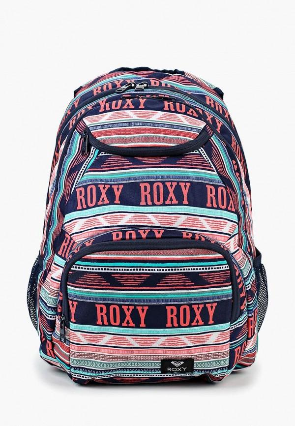 Купить Рюкзак Roxy, RO165BWCFHH5, разноцветный, Осень-зима 2018/2019
