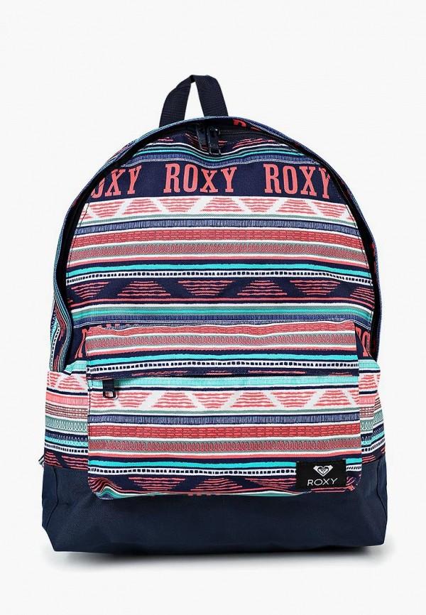 Рюкзак Roxy, RO165BWCFHI2, разноцветный, Осень-зима 2018/2019  - купить со скидкой