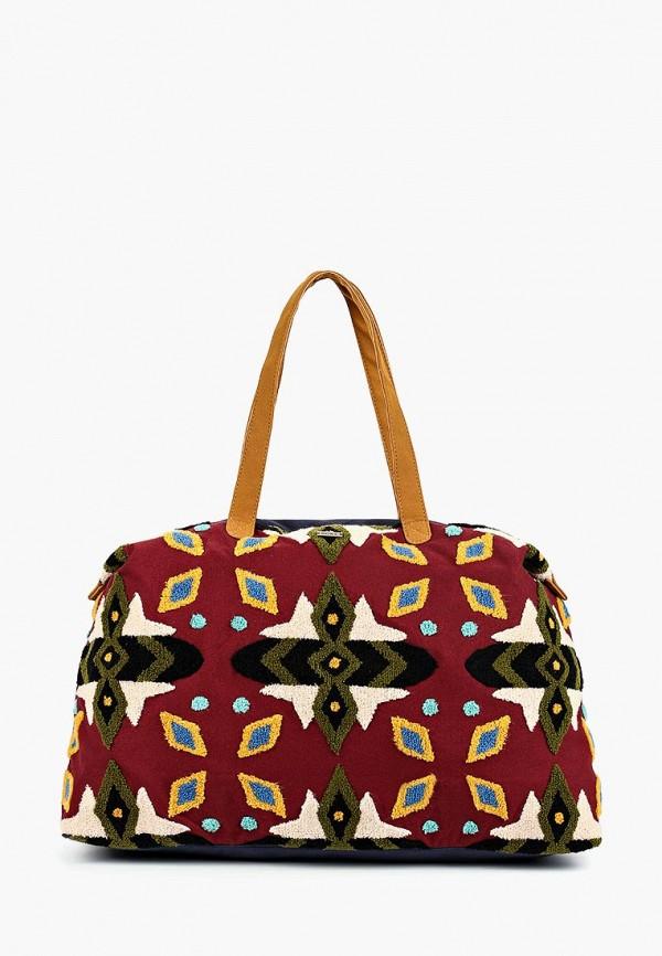 Сумка Roxy Roxy RO165BWCFHT3 сумка roxy цвет мультиколор