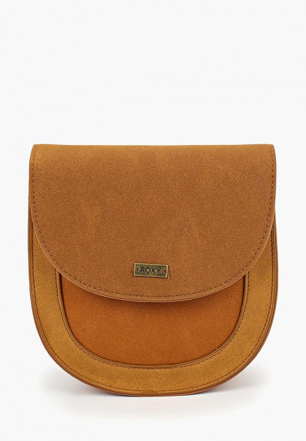 Купить Сумка Roxy, RO165BWCFHU4, коричневый, Осень-зима 2018/2019