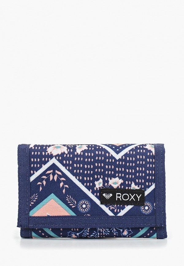 женский кошелёк roxy, разноцветный