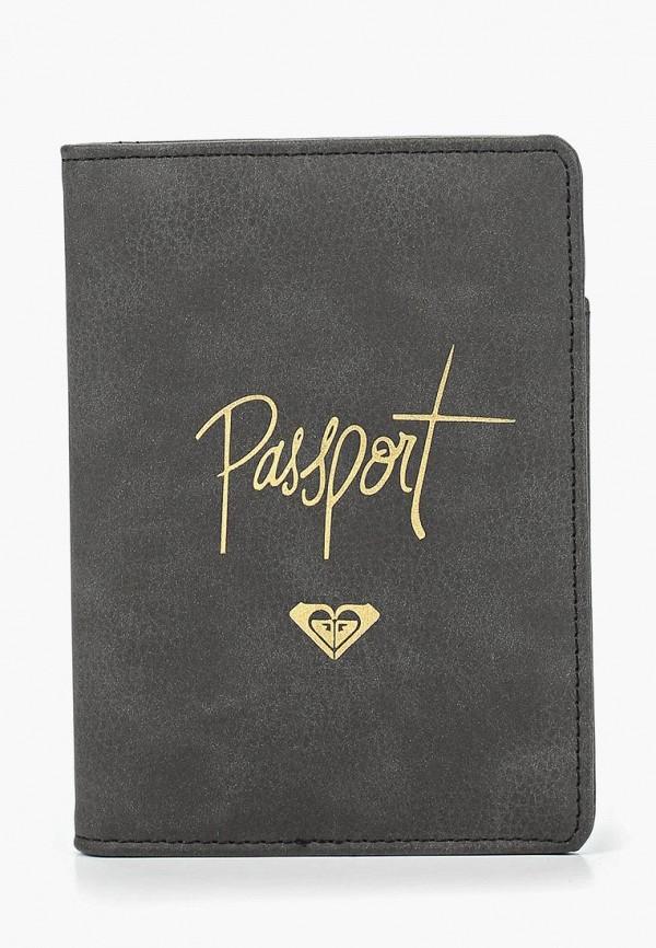 Обложка для паспорта Roxy Roxy RO165BWEDMS1 обложка для паспорта edmins цвет коричневый 13843 1n sof ed