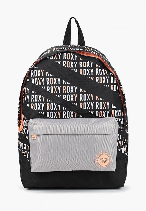 Рюкзак Roxy Roxy RO165BWEDMU9 рюкзак roxy roxy ro165bwvoa67