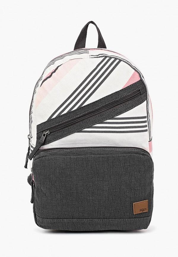 Рюкзак Roxy Roxy RO165BWEDMW3 цена