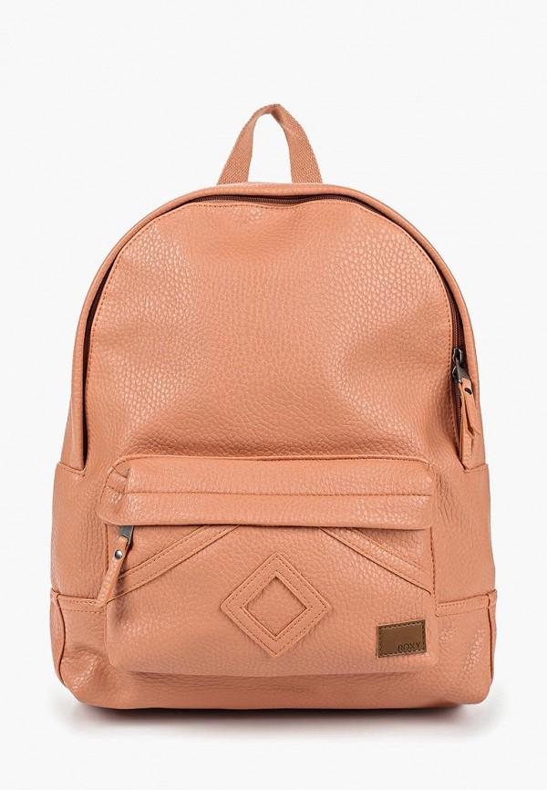 Рюкзак Roxy Roxy RO165BWEDMW7 рюкзак женский dimanche roxy mini цвет синий 263 3f