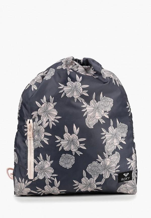 Купить Мешок Roxy, ro165bwedmx3, серый, Весна-лето 2019