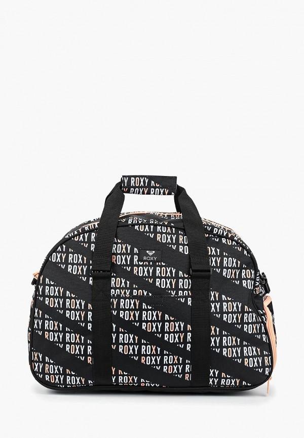 Купить Сумка спортивная Roxy, ro165bwedmx6, черный, Весна-лето 2019