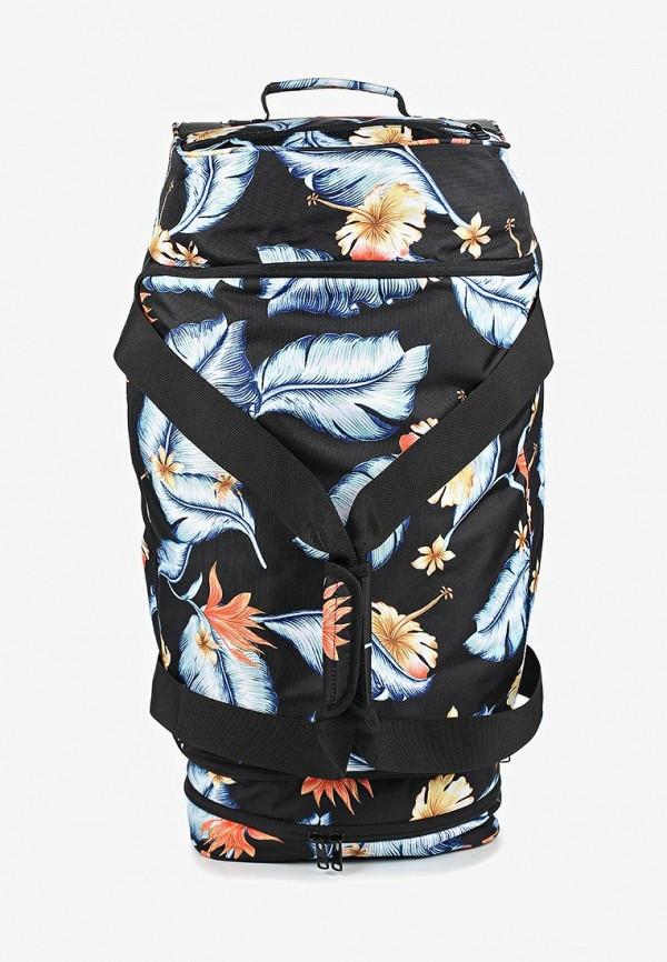 Сумка дорожная Roxy Roxy RO165BWEGUG4 roxy сумка на руку