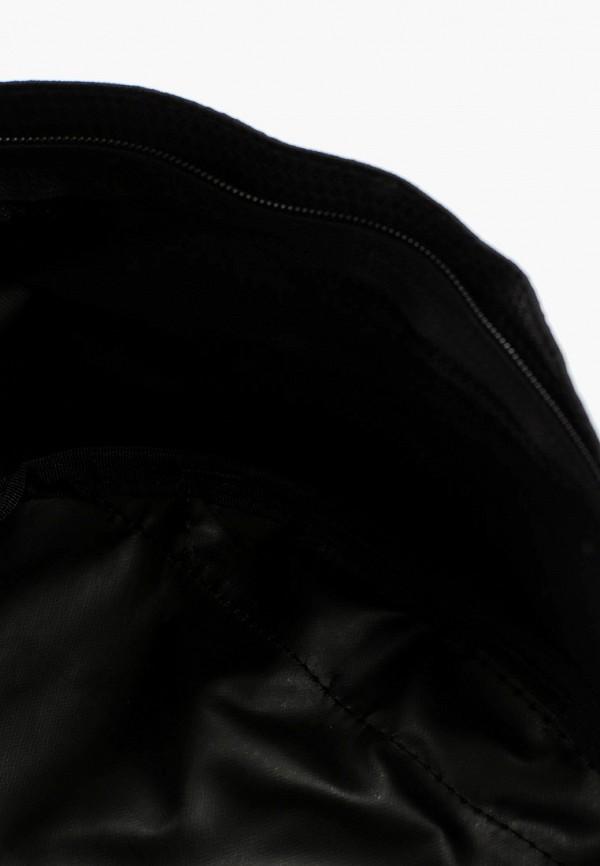 Фото 3 - женский рюкзак Roxy черного цвета