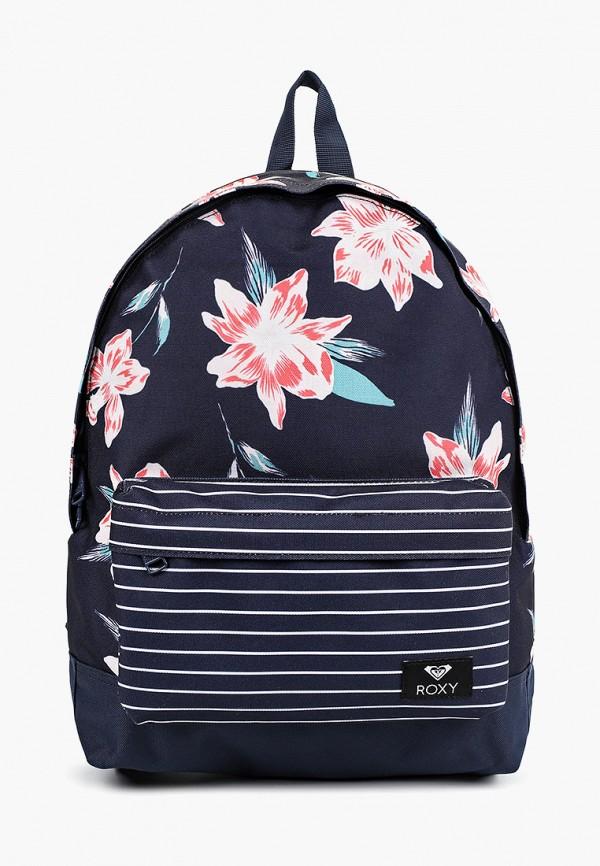 Рюкзак Roxy Roxy RO165BWEXJS9 рюкзак женский dimanche roxy mini цвет синий 263 3f