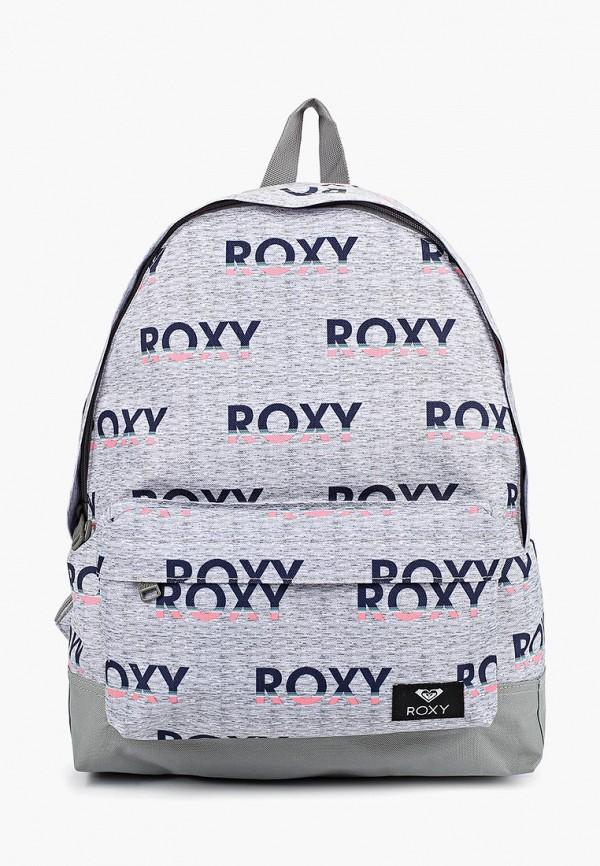 Рюкзак Roxy Roxy RO165BWEXJT0 рюкзак женский dimanche roxy mini цвет синий 263 3f