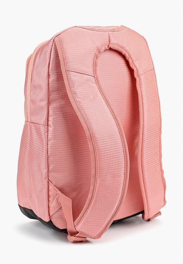 Фото 2 - женский рюкзак Roxy розового цвета