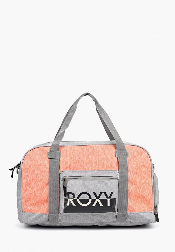 Сумка дорожная Roxy Roxy RO165BWEXJX4 недорго, оригинальная цена