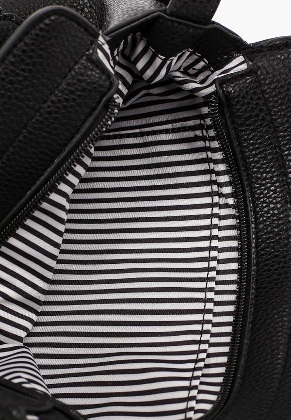 Фото 3 - женскую спортивную сумку Roxy черного цвета