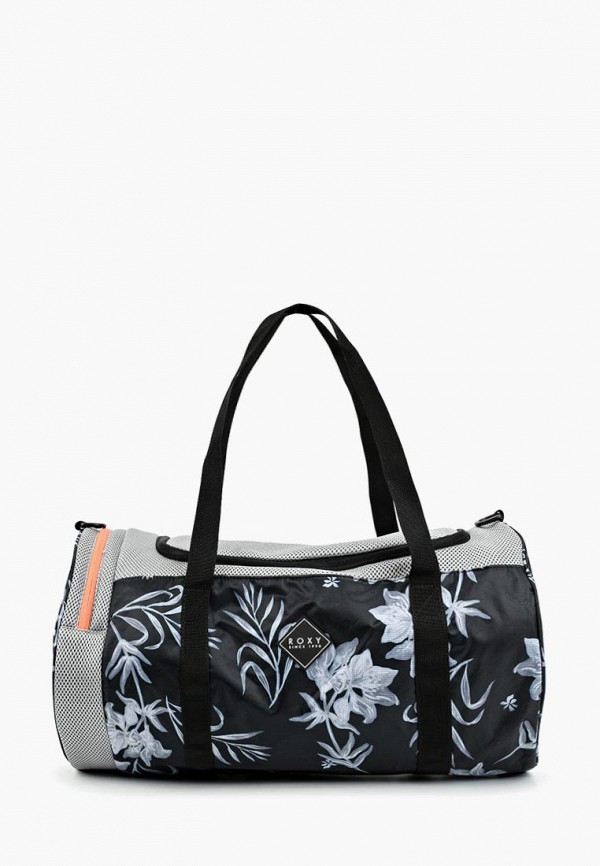Сумка спортивная Roxy Roxy RO165BWEXKI5 сумка женская roxy bay checkerspot watercolour butterfl