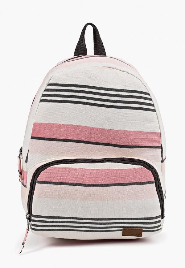 женский рюкзак roxy, белый