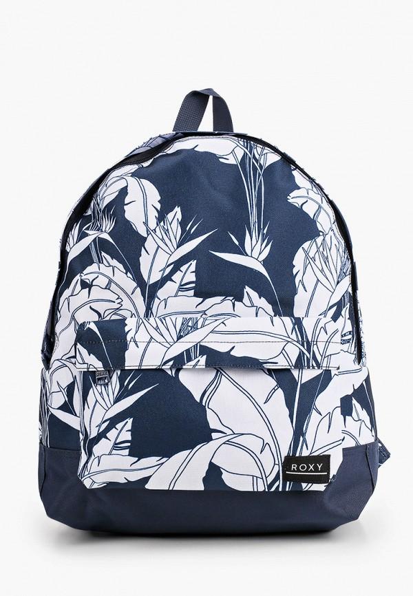 мужской рюкзак roxy, синий