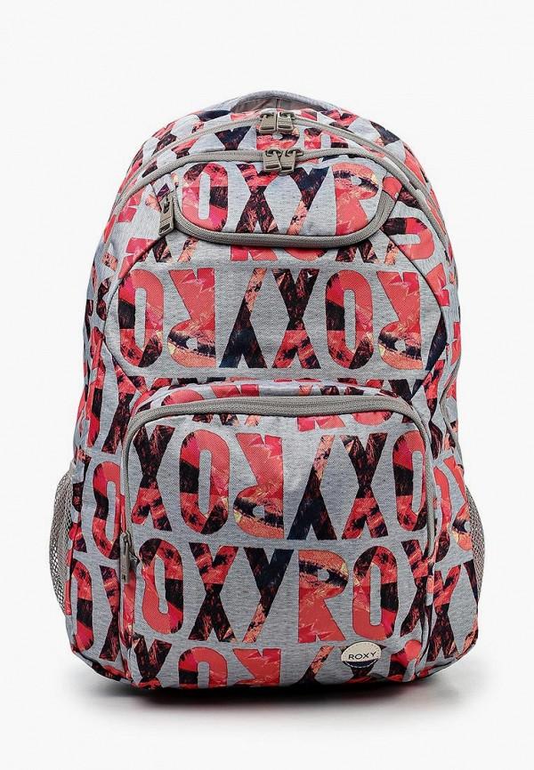 Рюкзак Roxy Roxy RO165BWPFL76 рюкзак roxy roxy ro165bwakco8