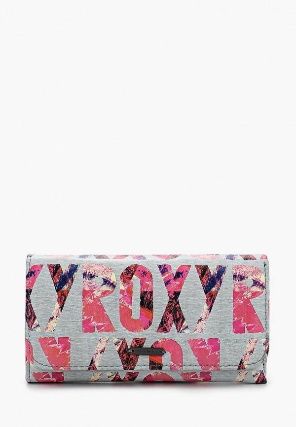 Кошелек Roxy Roxy RO165BWPFM68 эспадрильи roxy roxy ro165awakdc2