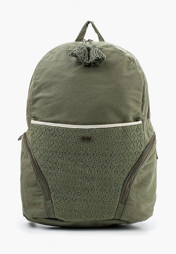 Рюкзак Roxy Roxy RO165BWVOA70 рюкзак roxy roxy ro165bwakco8