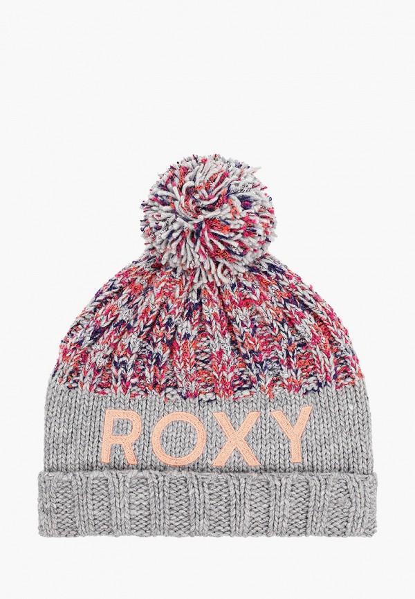 Шапка Roxy Roxy RO165CGGAUE2 шапка roxy roxy ro165cwcfhj3