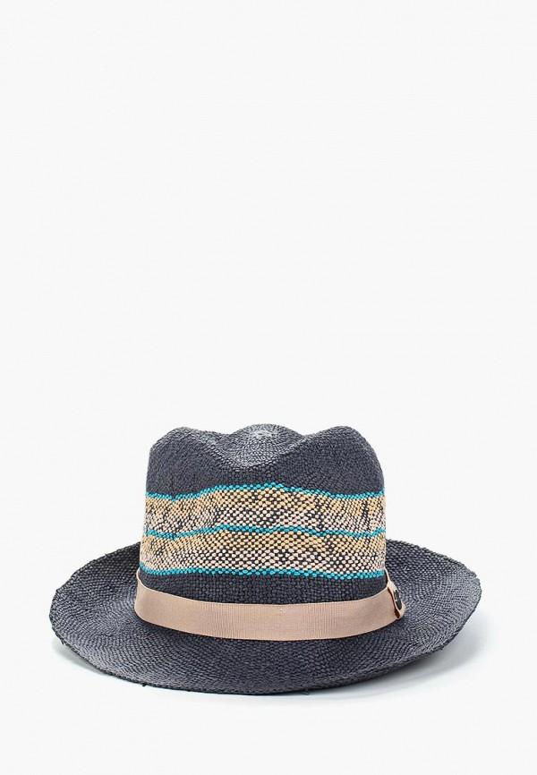 Купить Шляпа Roxy, ro165cwakcr6, синий, Весна-лето 2018