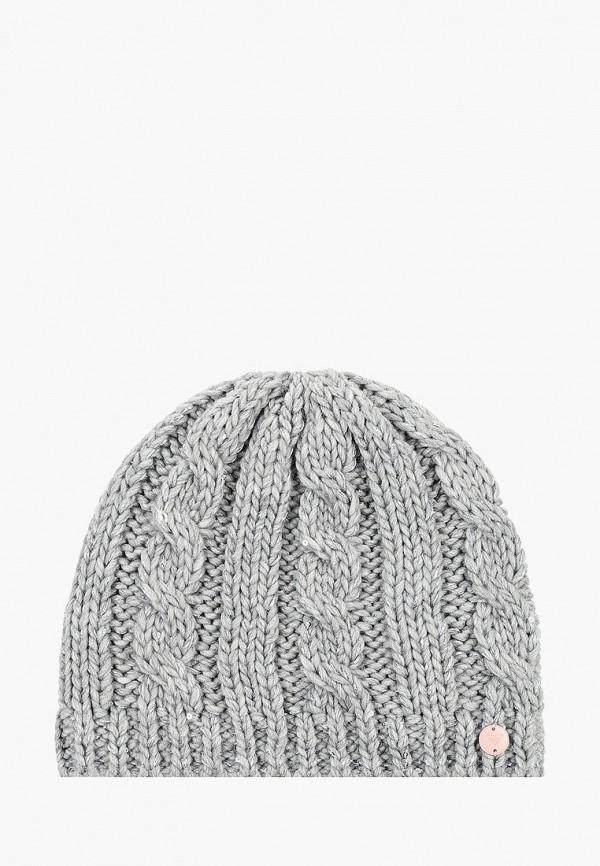 Шапка Roxy Roxy RO165CWCFHK1 шапка женская roxy fjord blue radiance