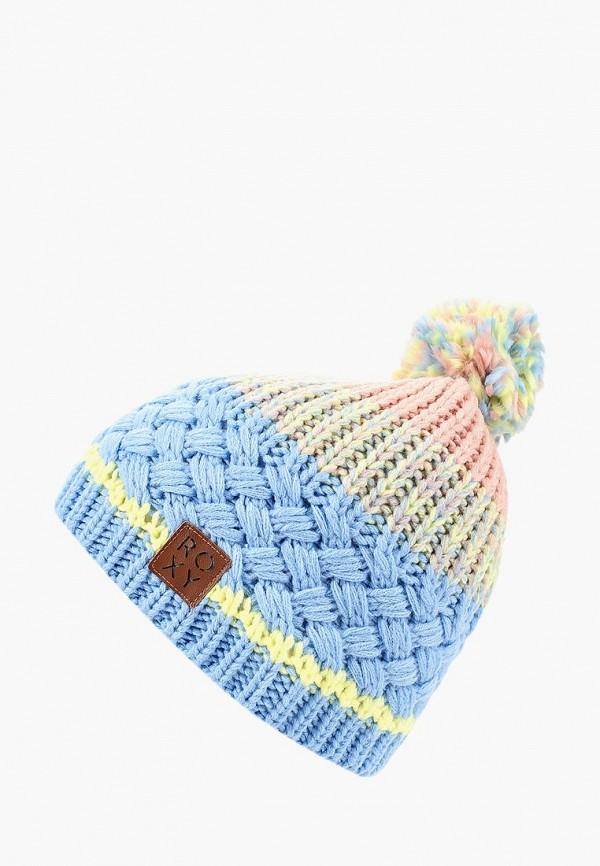 Шапка Roxy Roxy RO165CWCFHK2 шапка roxy roxy ro165cwkcu57