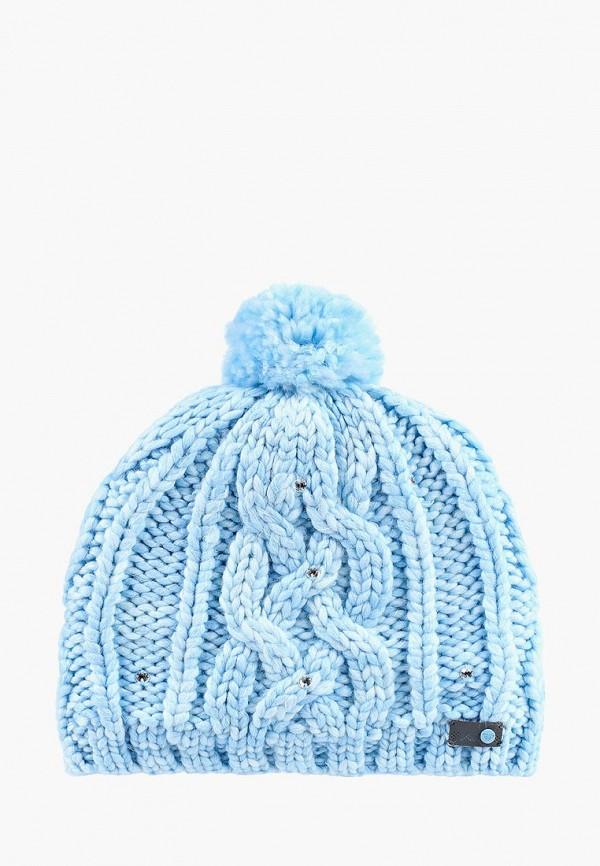 Шапка Roxy Roxy RO165CWCFHL1 шапка женская roxy fjord blue radiance
