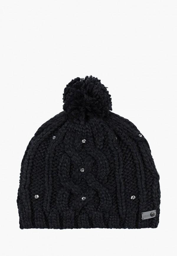 Шапка Roxy Roxy RO165CWCFHL2 шапка roxy roxy ro165cwcfhj3