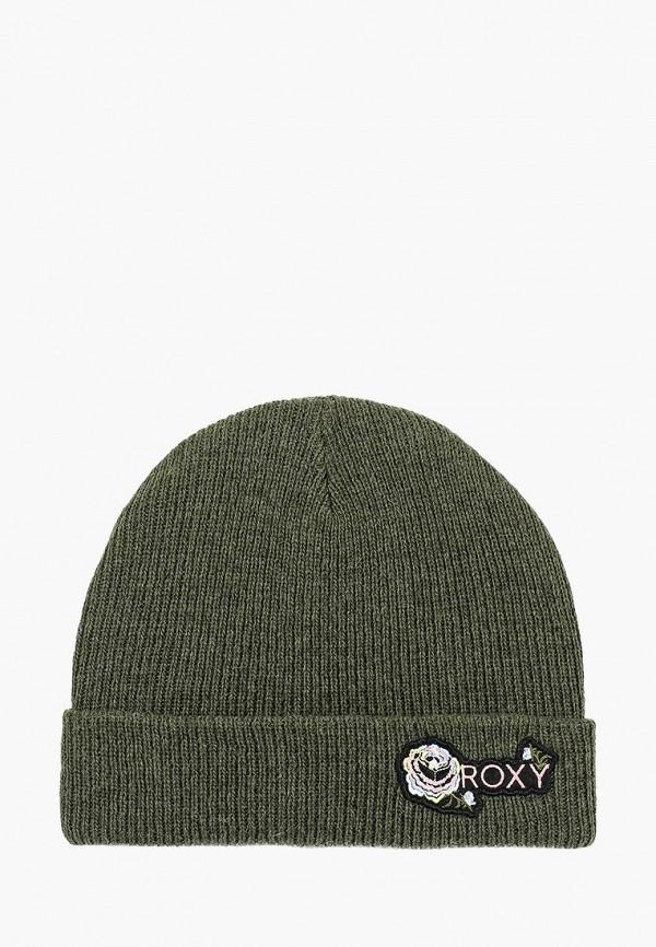 Шапка Roxy Roxy RO165CWCFHL8 шапка женская roxy fjord blue radiance