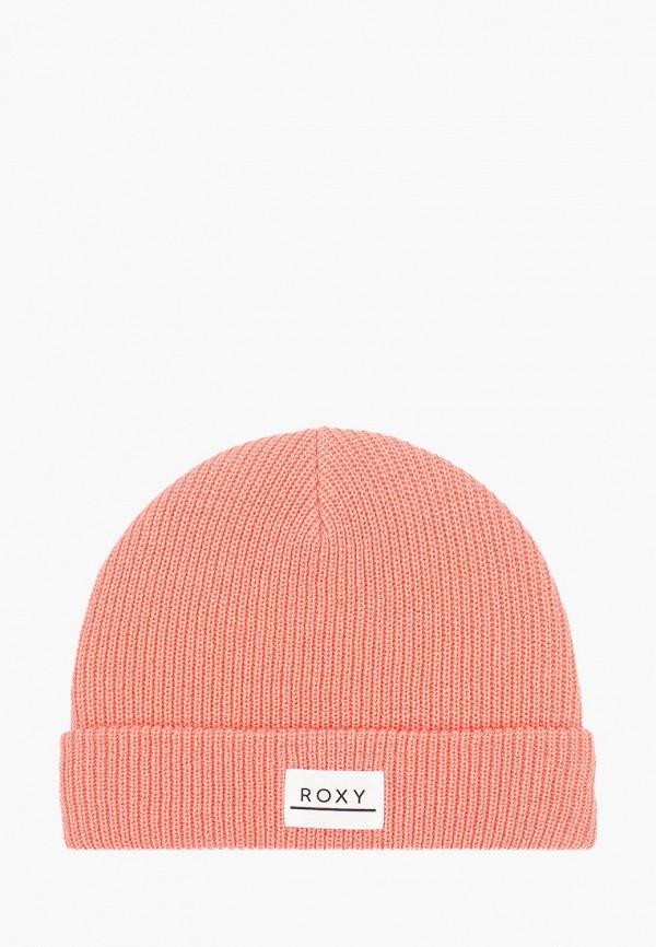 женская шапка roxy