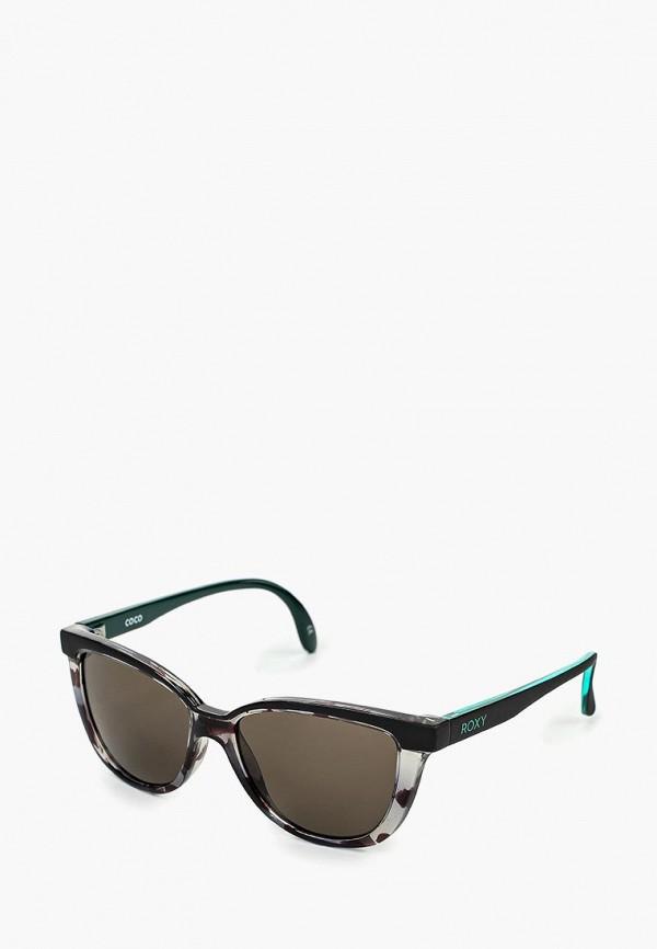 Очки солнцезащитные Roxy Roxy RO165DGEDHZ1 roxy солнцезащитные очки roxy miller shiny black polarized grey ss17