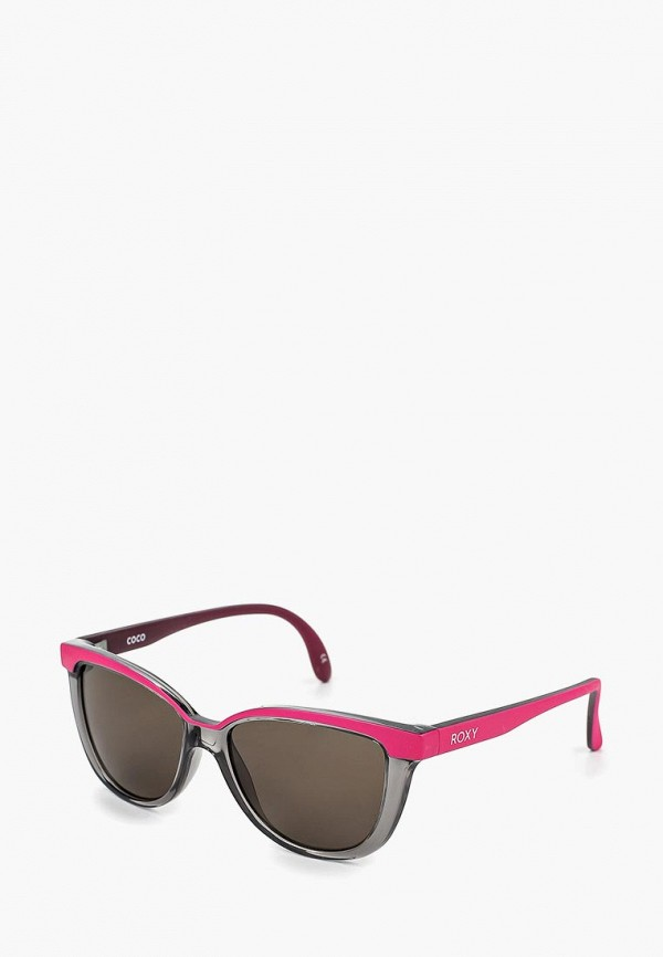 Очки солнцезащитные Roxy Roxy RO165DGEDHZ2 roxy солнцезащитные очки roxy miller shiny black polarized grey ss17