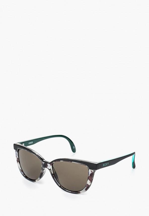 Очки солнцезащитные Roxy Roxy RO165DGREJ33 roxy halter onepiece j pss0