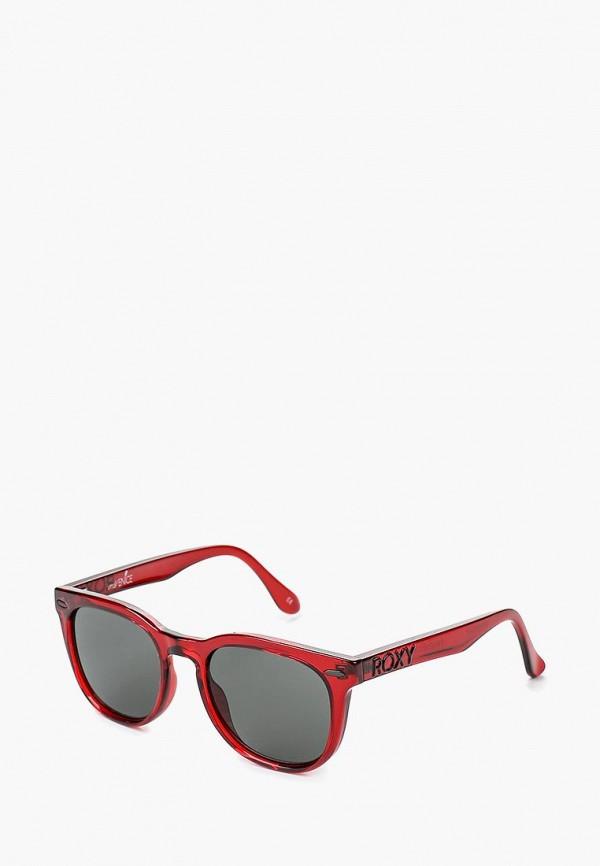 Очки солнцезащитные Roxy Roxy RO165DGREJ37 roxy солнцезащитные очки roxy miller shiny black polarized grey ss17