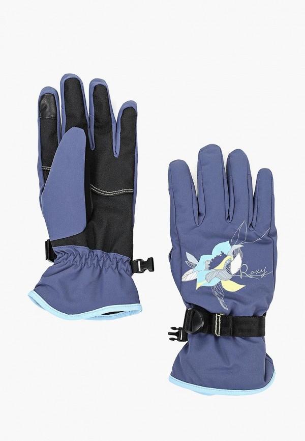 Перчатки горнолыжные Roxy Roxy RO165DWCFHM8 сноубордические перчатки roxy jetty