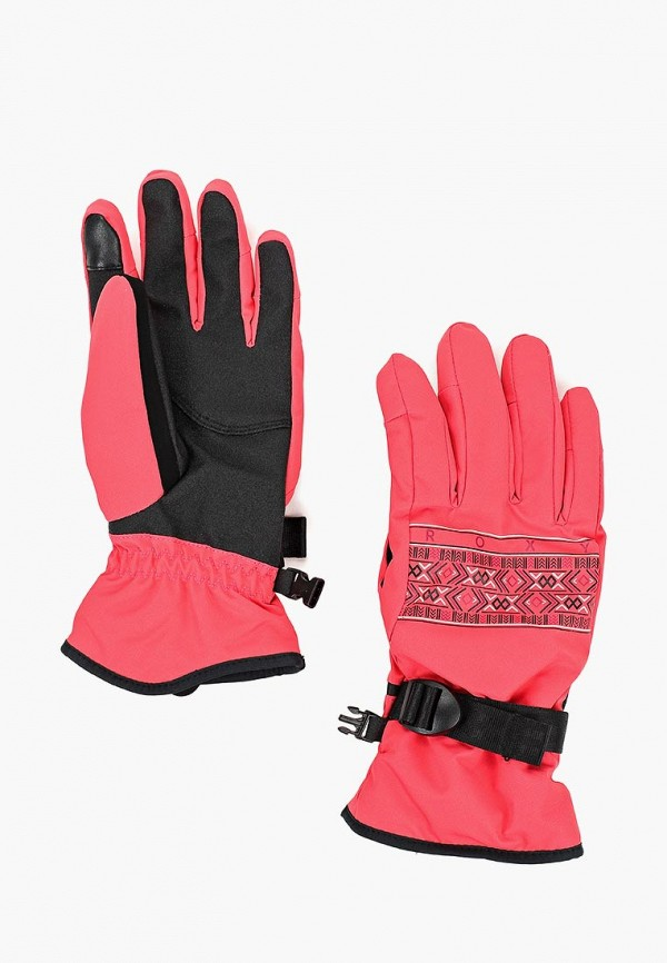 Перчатки горнолыжные Roxy Roxy RO165DWCFHM9 сноубордические перчатки roxy jetty