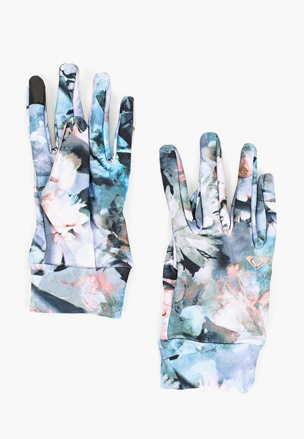 Перчатки Roxy Roxy RO165DWCFHN3 перчатки сноубордические женские roxy merry go gloves amazone flowers blue