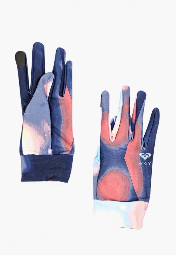 Перчатки Roxy Roxy RO165DWCFHN4 перчатки сноубордические женские roxy merry go gloves amazone flowers blue