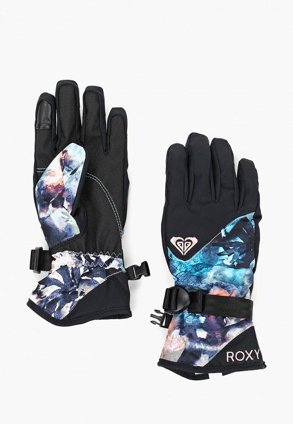 Перчатки горнолыжные Roxy Roxy RO165DWCFHN6 сноубордические перчатки roxy jetty