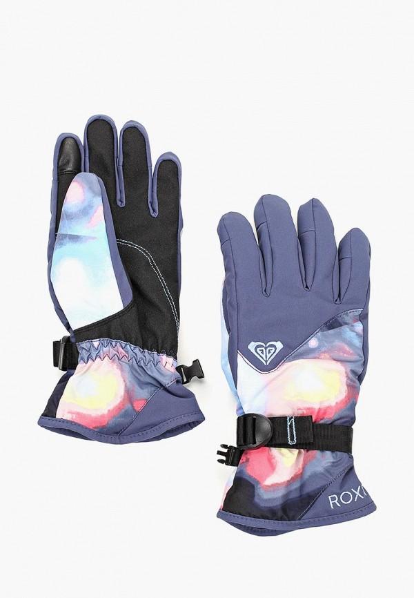 Перчатки горнолыжные Roxy Roxy RO165DWCFHN7 сноубордические перчатки roxy jetty