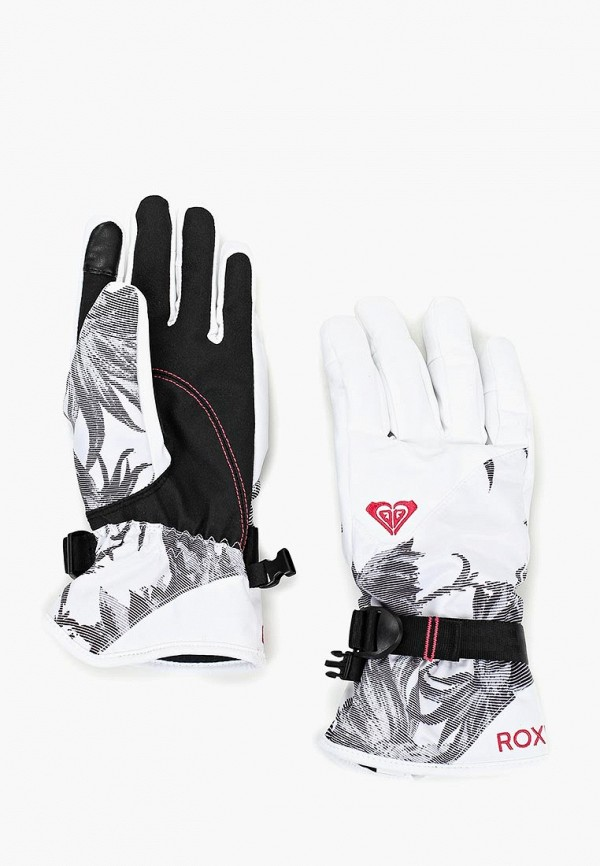 Перчатки горнолыжные Roxy Roxy RO165DWCFHN8 сноубордические перчатки roxy jetty
