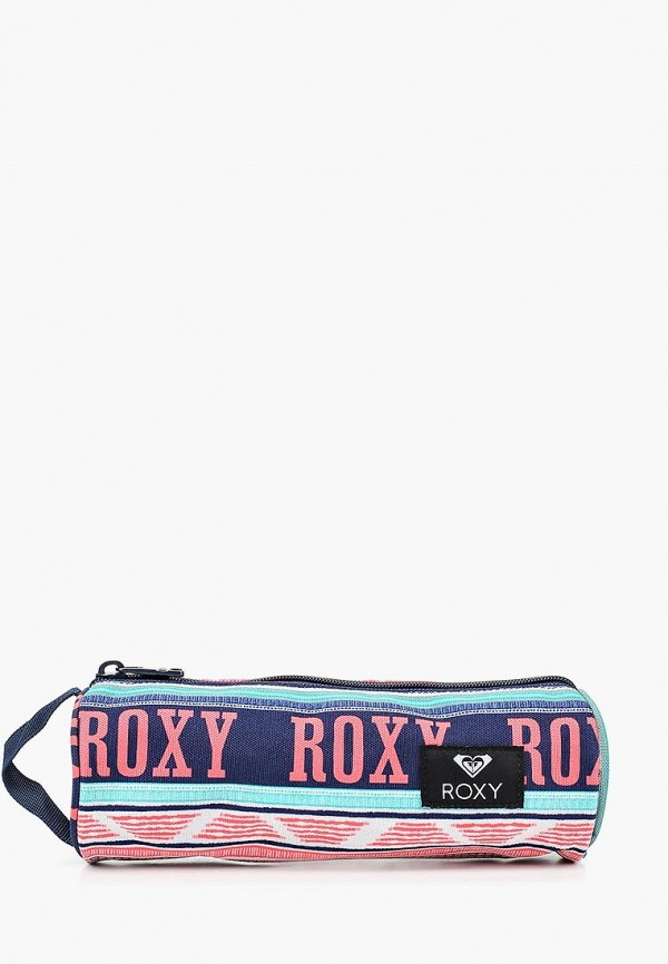 Пенал Roxy, ro165dwcfhw5, разноцветный, Осень-зима 2018/2019  - купить со скидкой