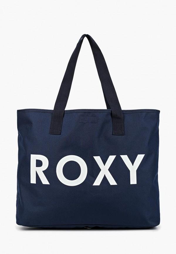 Купить Сумка Roxy, ro165dwedms8, синий, Весна-лето 2019