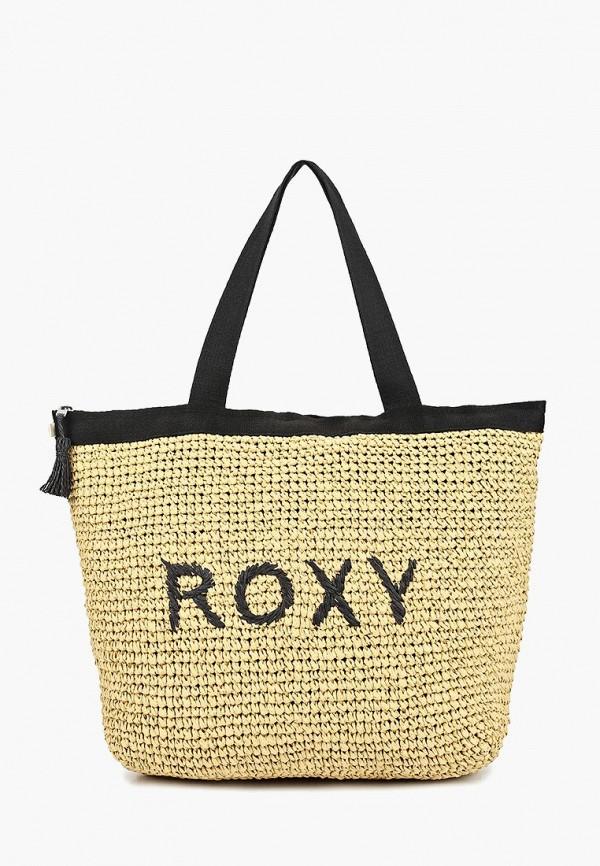 Купить Сумка Roxy, ro165dwedmt8, бежевый, Весна-лето 2019