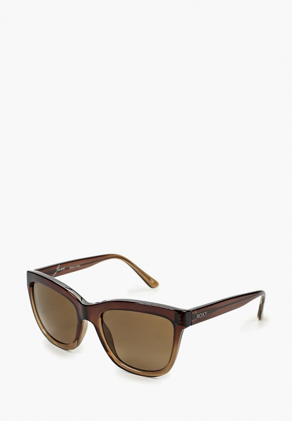 Очки солнцезащитные Roxy Roxy RO165DWEGUI3 roxy солнцезащитные очки roxy miller shiny black polarized grey ss17