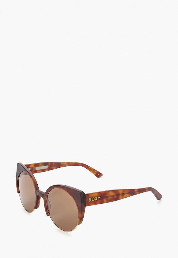 Очки солнцезащитные Roxy Roxy RO165DWEGUJ5 roxy солнцезащитные очки roxy miller shiny black polarized grey ss17